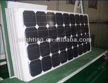 50W 70W 80W 90W 100W solar panel price