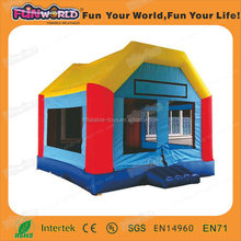 wholesale china new design jumping kids bounce house