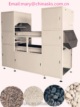 2048 pixel camera,best quality,Intelligent,LED light,ore color sorter with CCD camera