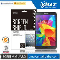 Samsung galaxy tab 4 7.0 8.0 tempered glass screen protector for 7 inch tablet