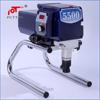 Trustworthy China supplier airless sprayer painting machine