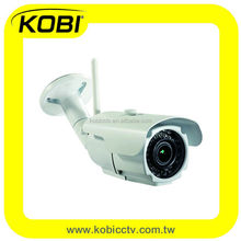1080P HD 2MP Wireless IP Camera IR Network P2P Onvif Bullet Camera Outdoor IP66