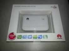 Brand new E5730, 4G mobile router Huawei E5730s Dc-hspa+ Hspa+ Hspa Umts 3g Portable Wireless Wifi Router