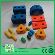 China Supplier building block figure