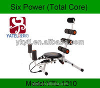 2015 AB fitness exercise machine total core