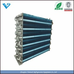 high quality industrial air cooled heat exchanger for marine AC