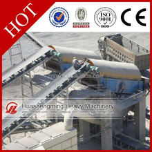HSM ISO CE Professional Manufacture gravel/sand stone production line in china