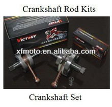 Motorcycle victory Crankshaft Rod Kits AND Crankshaft for Bike ATV TRX250R TRX400EX