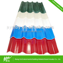 OEM galvanized corrugated roofing sheets