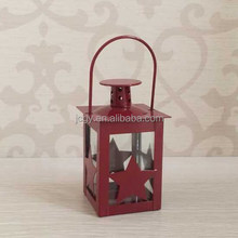 weeding gifts metal crafts mini lanterns