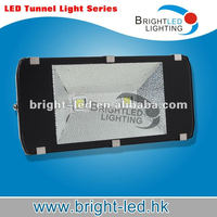 New Design !!! IP65 High Brightness Meanwell Driver 140W LED Tunnel Light