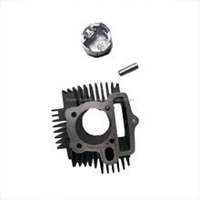140cc engine cylinder block piston kits zongshen motorcycle engine