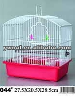 Different kinds of bird cage, hanging bird house for bird