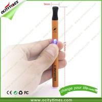 2015 new products Slim diposable e cigarette 600puffs dry herb vaporizer pen wholesale