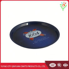 round plastic serving tray best quality round plastic serving tray