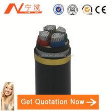 185mm2 xlpe 4core aluminum cable wholesale
