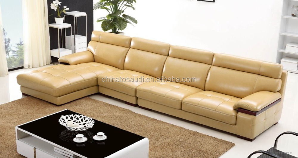 Living Room Sofa Online Buy Furniture From China - Buy Leather Sofa ...