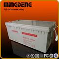 Ah 12 volt 12 v batería batería sellada de plomo ácido