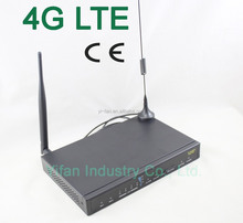 quad band built-in industrial module t EF3433 3g wireless router