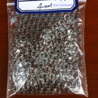 Cheap (5mm) Clear Glass Ball Made in China for Sale