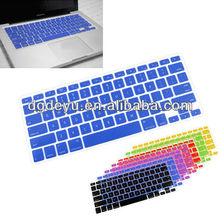 keyboard keypad covers silicone rubber protector covers anti dust waterproof customized promotional