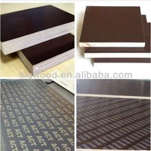 18mm marine faced plywood, china cheap marine plywood