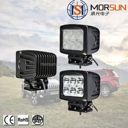 12v 60W off road led driving light,led work light,work light led for jeep truck boat suv atv