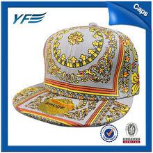 Oem Fashion High Quality Sports Custom Cheap Snapback Hats With High Quality