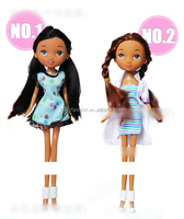 Wholesale New Cute Child Doc McStuffins Toys The Little Doctor Salon Dolls Children Kids Girls Play House Classic Toys Gifts