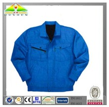 High Qaulity Anti-Static, Waterproof safe workwear jacket coverall