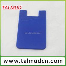 Space saving hot spot mobile phone case card holder wallet