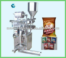 high efficiency made in china tea bag packaging machinery
