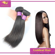 Factory Price Human Hair Extensions, Top Quality short hair brazilian weave