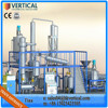 Oil Distillation Recycling Machinery And Oil Cleaning Machine And Car Oil Recycling