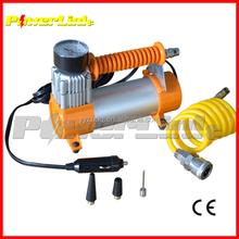 12 Volt 100PSI Car Auto HIGH VOL 12V ELECTRIC PORTABLE Tire AIR PUMP COMPRESSOR