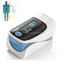 2015 High accurate digital finger pulse oximeter