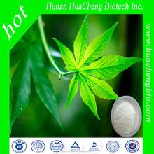 100% Natural Rubus Suavissimus Leaf Extract Powder P.E.