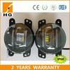 drl led daytime running light 15w cre e chip 3.5'' led headlight for car