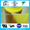 teflon coating glassfiber backing paper tape