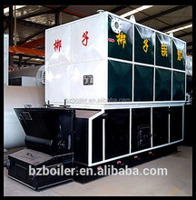 30 years dedicated produce industrial coal fired thermal oil boiler