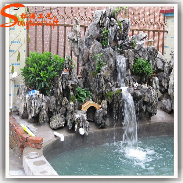 large outdoor garden decorative water fountains wholesale garden stone