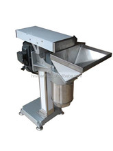 automatic dry price of garlic peeling machine