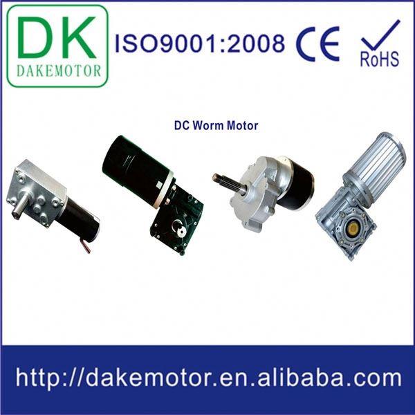 Dake 24v 24v Dc Gear Motor Manufacturer Buy 24v Dc Gear