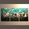 /product-gs/fashion-abstract-style-original-handmade-group-metal-wall-painting-art-home-60346886934.html
