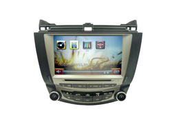 2 din car dvd special for Toyota accord Autoradio dvd gps