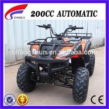 Cheap Price ATV China 200cc Automatic