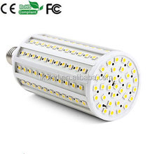 5630 SMD10W 15W 25W 30W 40W 50W E27 E14 220V Corn Light 42 60 86 102 132 165 LED Corn Bulb Lamp Cold/warm White