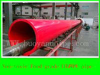 Food grade non toxic polyethylene pipe