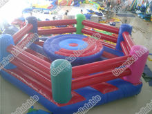 Game against Inflatable