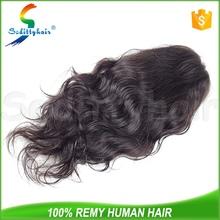 Fashional design Body Wave african full braided wig